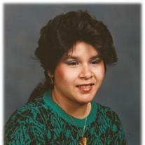Frances M Llanes
