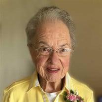 June Whittaker