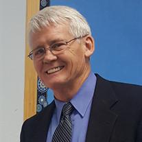 Pastor Terry Curtis Kirkpatrick