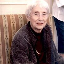 Cora Winifred Slade