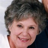 Joanie Adele Petry
