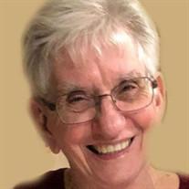 Mary Ellen Gruenenfelder