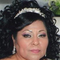 Maria Antonia Morales Molina