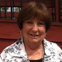 Caroline D. Graham