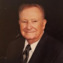Mr. Carl Kenneth Spencer