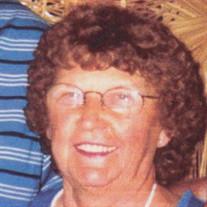 Betty Lou Rankin