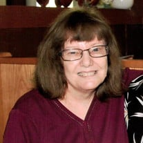 Brenda Louise Holt