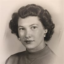 Mae Belle Alexander