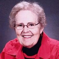 Alice M. Peterson