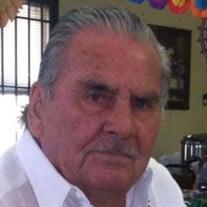 Alberto Salinas