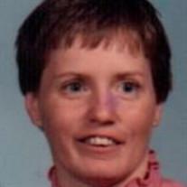 Judy F Blackwell