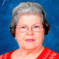Mary Ann Leopold