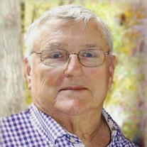 Billy Joe Peterson
