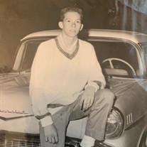 Mr. David Gordon Jr.