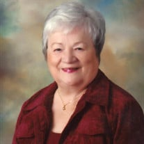 Joyce Elaine Long