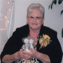 Brenda Sue Knight Moree