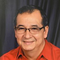 Reynaldo Trejo