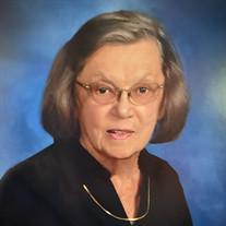 Marjorie D. Braithwaite