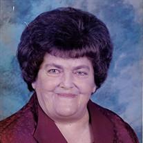 Brenda Sue Brock