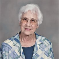 Mary Lucille Collins
