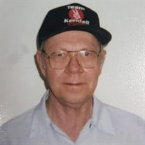 Stephen Arthur Warren