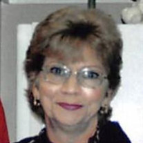 Janice Kay McDaniel