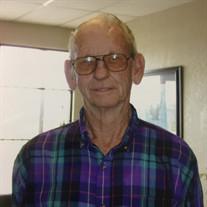 Jerry Edward Jenkins