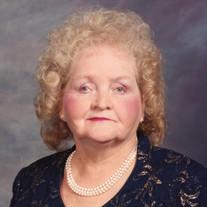 Velma Lou Livingston