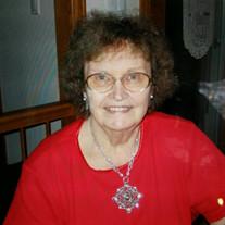 Beverly J. Lockman