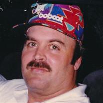 Richard C. Evanson