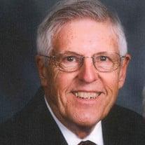 Donald Keeler