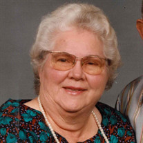 Ruby Iona Crim