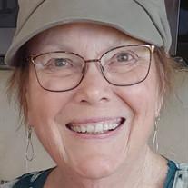 Carol Christine Hendrick