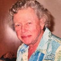 Phyllis Ilene Simms