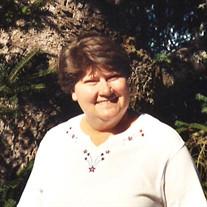 Mary Ann Pech