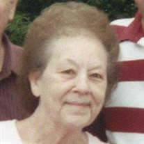 Mrs. Katie June Clem