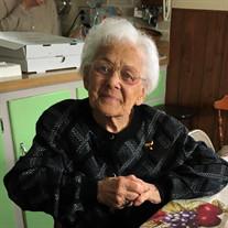 Mrs. June B. (Gaetano) Poccia