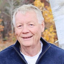 Richard Lynn McDowell