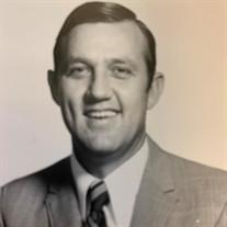 Carl C. Jordan, Sr.