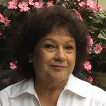 Gloria Jean Lee