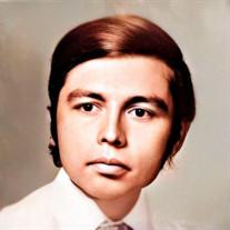 Carlos A. Reyes
