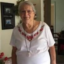 Mrs. Carolyn Davis Bailey