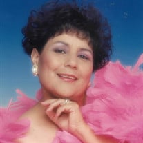Dora Cuellar Rodriguez