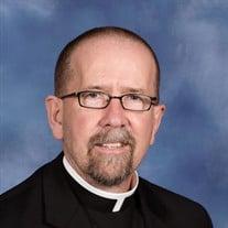 Rev. Fr. Stephen Joseph Rooney