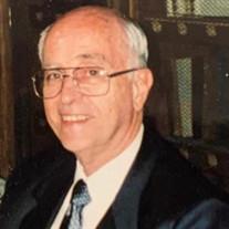 Bernard Joseph Hartman