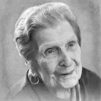 Catherine Theresa Casey