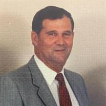 "Wilton Joseph ""Bill"" Norris, Jr."