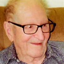 Mr. Albert G. Binford