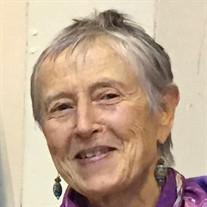 Leslie Woideck Keller