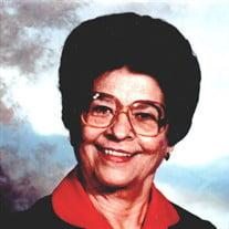 Josephine S. Banfield